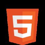 offizielles W3C HTML5 Logo