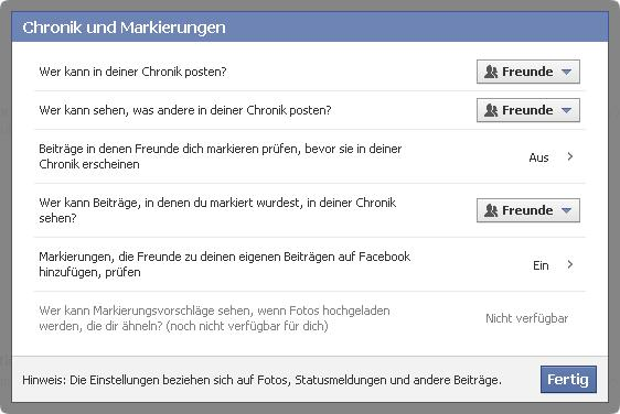 Personen Facebook Trotzdem Sehen Blockierte Chris